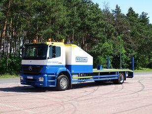 MERCEDES-BENZ AXOR 1824 car transporter