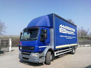 DAF 180.280  TELONATO 6,7 METRI, PORTATA 120 Q.LI !!! curtainsider truck
