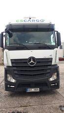 MERCEDES-BENZ Actros 2542 (6x2) curtainsider truck