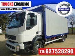 VOLVO FL 280 curtainsider truck