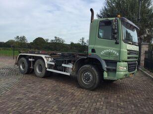 DAF 85 380 dump truck