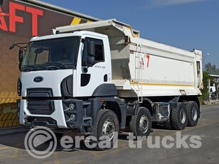 FORD 2019 CARGO 4142 XD E6 AC AUTO HARDOX TIPPER dump truck