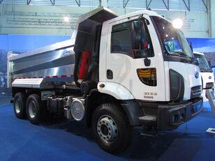 new FORD TRUKS . CARGO dump truck