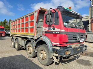 MERCEDES-BENZ SK 3544 dump truck