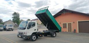 MITSUBISHI CANTER FUSO 7C18 KIPER WYWROTKA dump truck