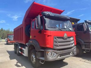 new SINOTRUK HOHAN N7G dump truck