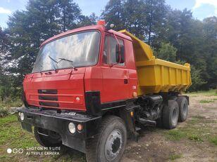 TATRA 815 6x6 BIG TIPPER ! dump truck