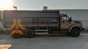 new URAL 73945-01 dump truck
