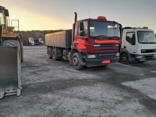 DAF CF 75 310 dump truck