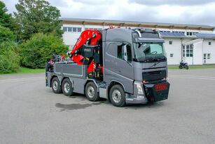 new VOLVO FH 540  flatbed truck