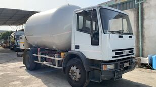 IVECO 150E18 LPG/GAS CAPACITY 16200LTR + PUMP + LITERS COUNTER gas truck