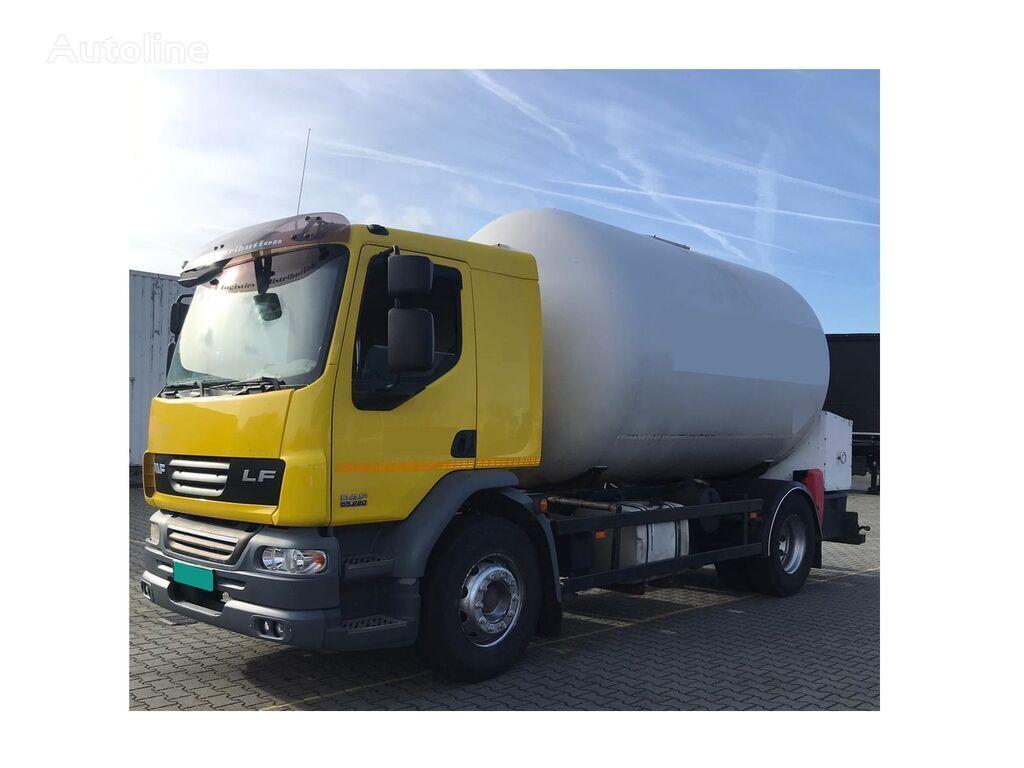 DAF LF55.220 LPG/GAS/GPL/GAZ/PROPANBUTAN 27BAR ADR+PUMP+METER=18000L gas truck