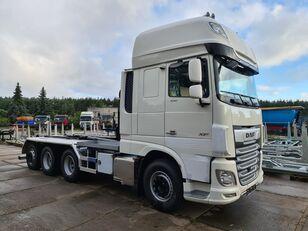 new DAF XF 530 FAW hook lift truck