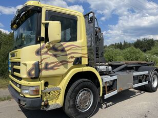 SCANIA P310 hook lift truck