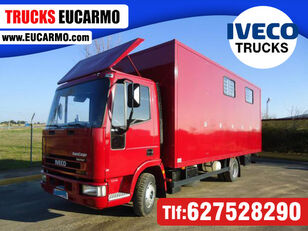 IVECO EUROCARGO 80 E 16 horse truck