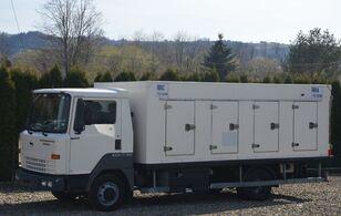 NISSAN Atleon Eco-T 100 ice cream truck