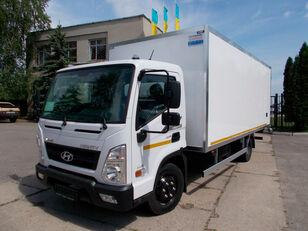 new HYUNDAI EX 8 isothermal truck