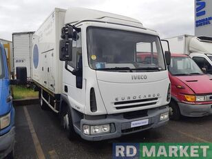 IVECO ML75E17 EUROCARGO isothermal truck