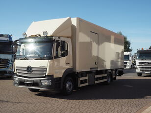 MERCEDES-BENZ ATEGO 1223 EURO 6 CHŁODNIA LAMBERET isothermal truck