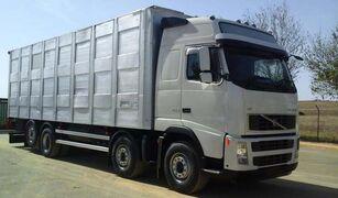 VOLVO FH16 520 livestock truck