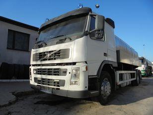 VOLVO FM9 340 milk tanker
