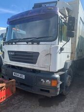ERF ECM 2004/2003 BREAKING FOR SPARES refrigerated truck for parts