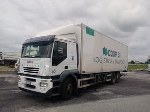 IVECO AT260S35Y/PS refrigerated truck