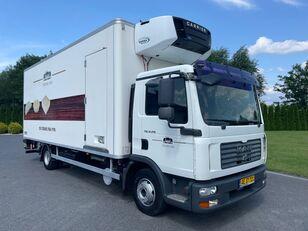 MAN TGL 12.210  Chłodnia 6,3M refrigerated truck