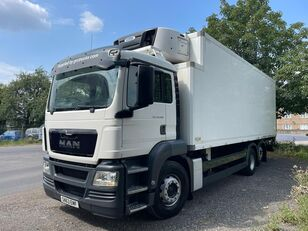 MAN TGS 26.360 refrigerated truck