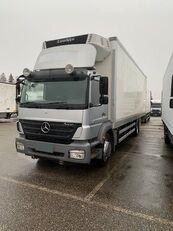 MERCEDES-BENZ Axor 1829L Lumikko 90DS 4x2 refrigerated truck