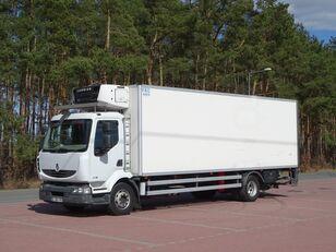 RENAULT MIDLUM 270 DXI  refrigerated truck