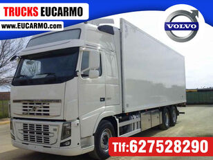 VOLVO FH16 580 refrigerated truck