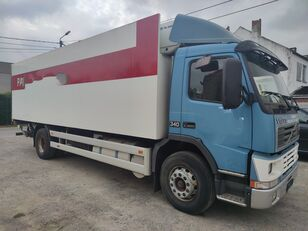 VOLVO FM 12  340   refrigerated truck