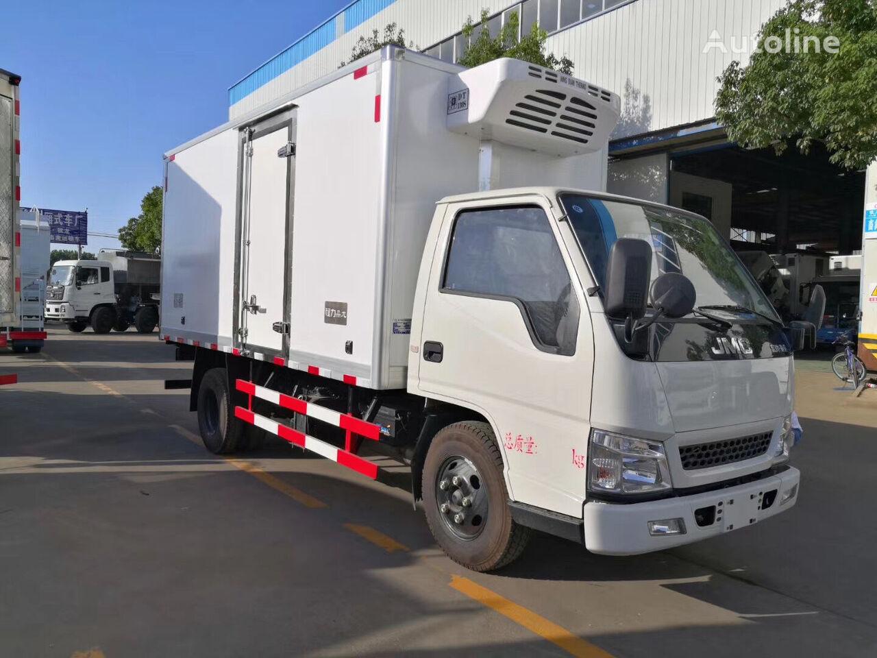 new JMC CLW5041XLCJ5 refrigerated truck