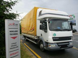 DAF FA LF 45.250 tilt truck