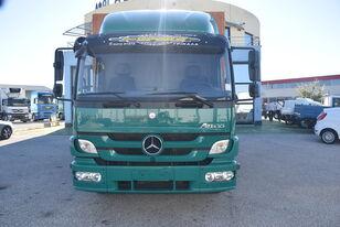 MERCEDES-BENZ 1229 L ATEGO tilt truck