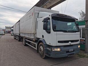 RENAULT Premium 300 Pritsche tilt truck