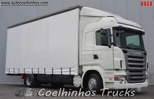 SCANIA R 380 tilt truck