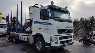 VOLVO FH480  timber truck