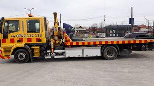 IVECO 130E18D tow truck