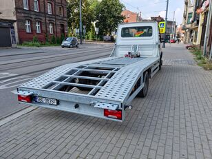 IVECO Daily 65 tow truck