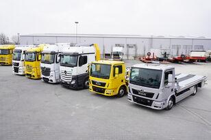 MERCEDES-BENZ Actros 2542, 2545, MAN TGX 26.460, TGL 8.180, TGL 12.220  tow truck