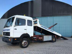MERCEDES-BENZ Ecoliner 914  mit ISOLI   Aufbau und Brille tow truck