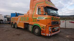 VOLVO FH13 480 tow truck