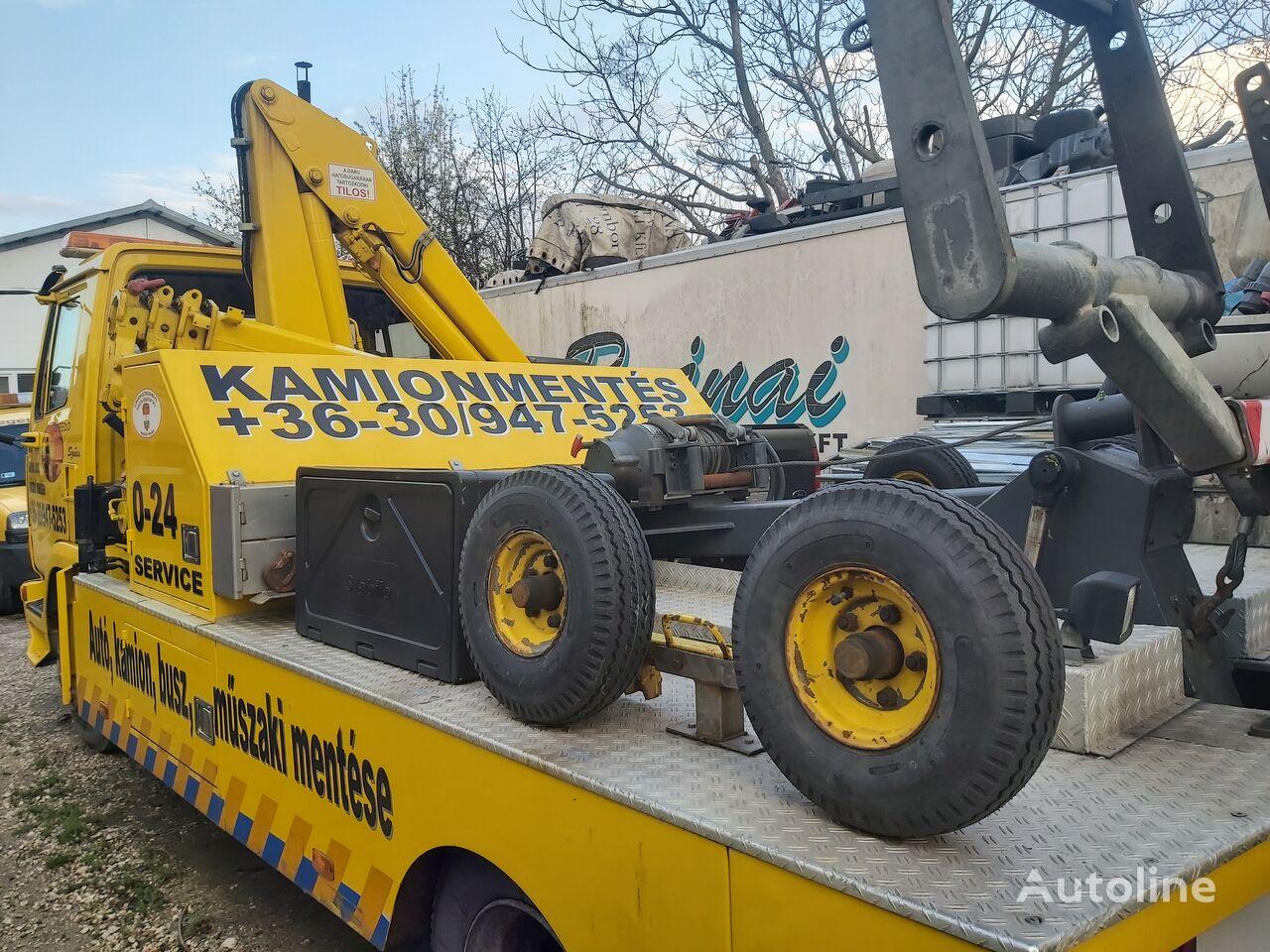 DAF FA 45 tow truck