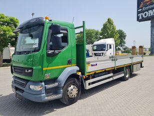 DAF LF 55.180 EEV / NL brief  vending truck
